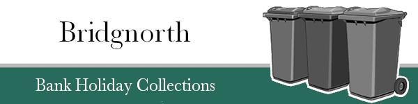 Bridgnorth Bin Collections