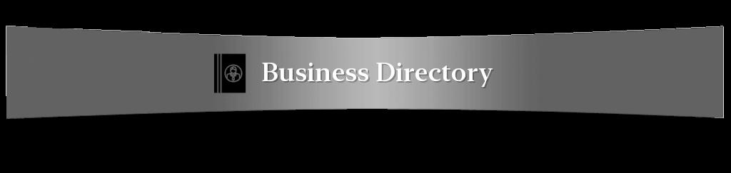 The Bridgnorth Business Directory